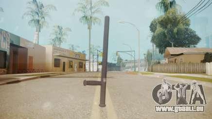 GTA 5 Night Stick pour GTA San Andreas