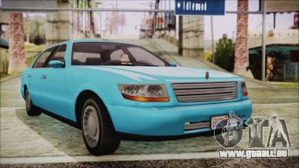 GTA 5 Albany Washington pour GTA San Andreas