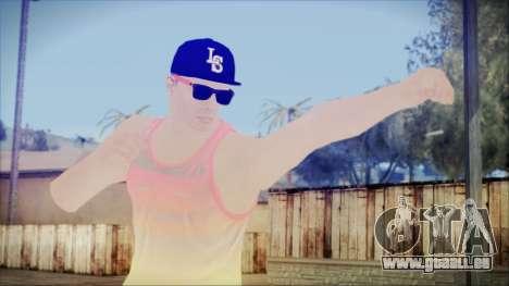 GTA Online Skin 31 für GTA San Andreas