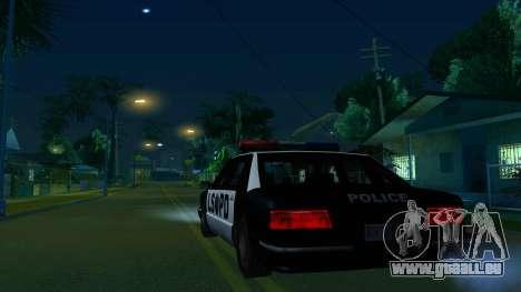 ENB Settings Janeair 1.0 Light für GTA San Andreas