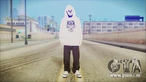 Brick Bazuka für GTA San Andreas zweiten Screenshot