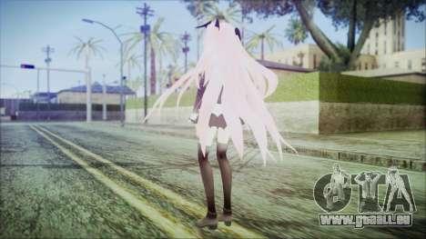 Krul Tepes [Owari no Seraph] für GTA San Andreas dritten Screenshot