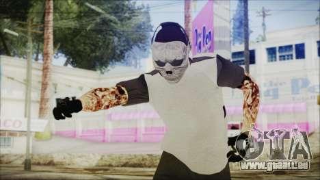 GTA Online Skin 51 für GTA San Andreas