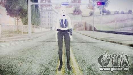 DMC4 Trish für GTA San Andreas zweiten Screenshot