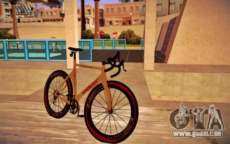 GTA V Endurex Race Bike für GTA San Andreas