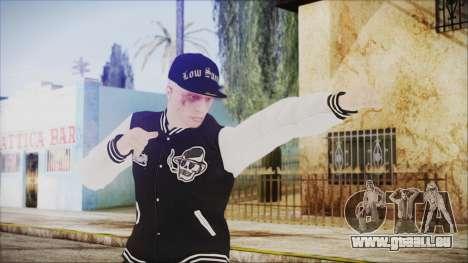 GTA Online Skin 50 für GTA San Andreas