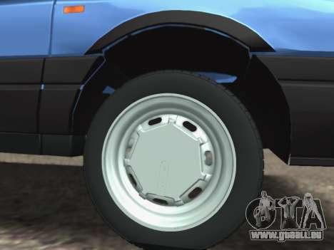 Volkswagen Passat B3 Variant für GTA San Andreas Seitenansicht