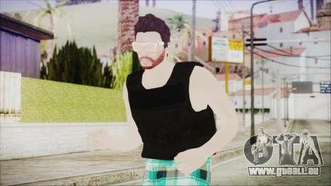 GTA Online Skin 39 pour GTA San Andreas
