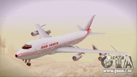 Boeing 747-237Bs Air India Vikramaditya für GTA San Andreas