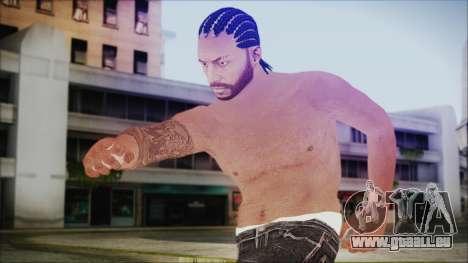 Skin GTA Online 1 für GTA San Andreas