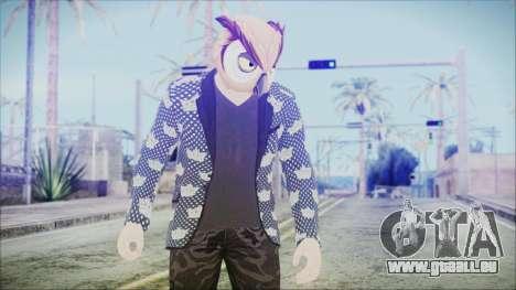 GTA Online Skin 58 für GTA San Andreas