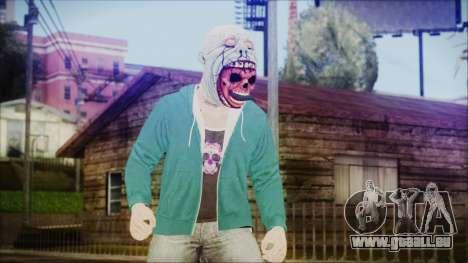 GTA Online Skin 21 für GTA San Andreas