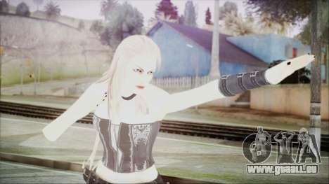 DMC4 Trish für GTA San Andreas