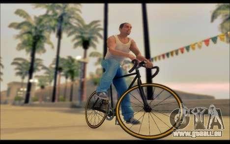 GTA V Fixter pour GTA San Andreas
