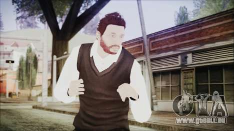 GTA Online Skin 41 für GTA San Andreas