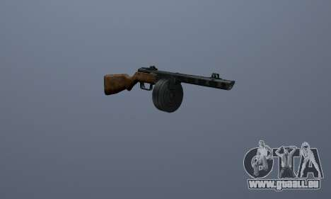 PCA für GTA San Andreas zweiten Screenshot