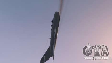 GTA 5 Die MiG-15 sechster Screenshot
