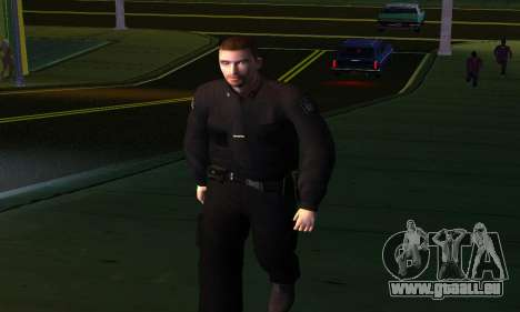 Mens Mega Pack für GTA San Andreas elften Screenshot