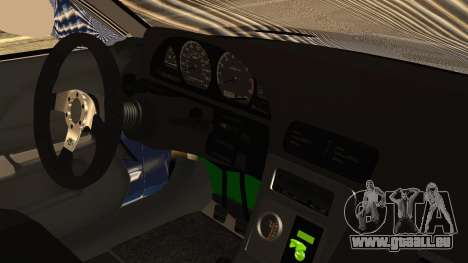 Mitsubishi Lancer 1998 für GTA San Andreas rechten Ansicht