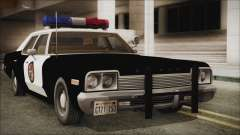 Dodge Monaco 1974 LSPD
