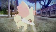 Fennekin (Pokemon XY)