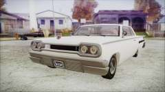 GTA 5 Declasse Clean Voodoo Hydra Version