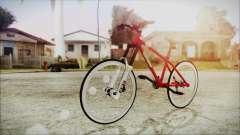 Scorcher Racer Bike für GTA San Andreas