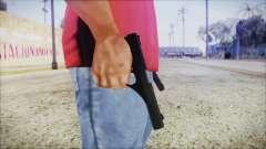 GTA 5 Vintage Pistol - Misterix 4 Weapons
