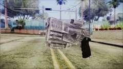 Fallout 4 Heavy 10mm Pistol