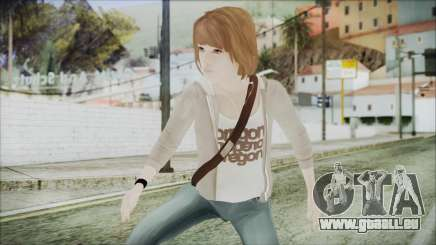 Life is Strange Episode 5-4 Max pour GTA San Andreas