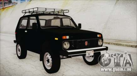 VAZ 2121 Niva 1600 2.0 pour GTA San Andreas