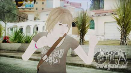 Life is Strange Episode 5-1 Max pour GTA San Andreas