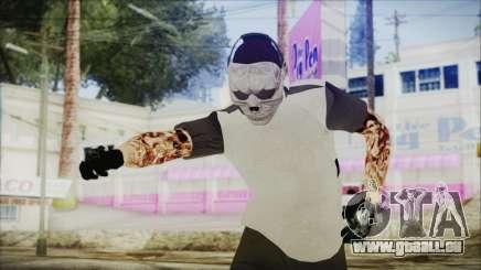 GTA Online Skin 51 pour GTA San Andreas