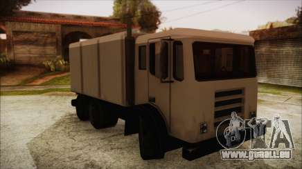 Dunemaster Beta pour GTA San Andreas