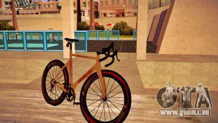 GTA V Endurex Race Bike für GTA San Andreas