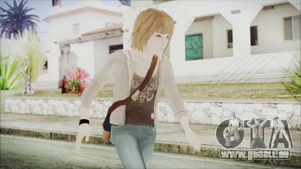 Life is Strange Episode 4 Max pour GTA San Andreas