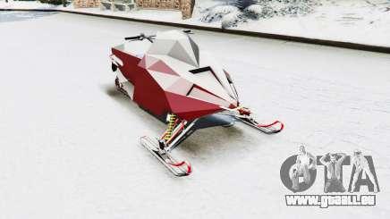 Motorschlitten für GTA 5