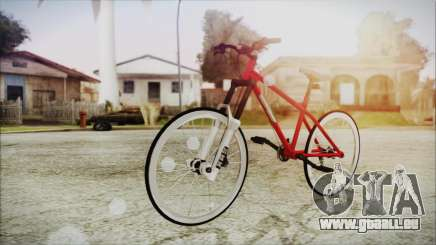 Scorcher Racer Bike pour GTA San Andreas