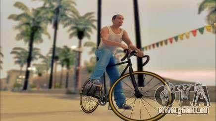 GTA V Fixter für GTA San Andreas
