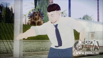 GTA Online Skin 38 für GTA San Andreas