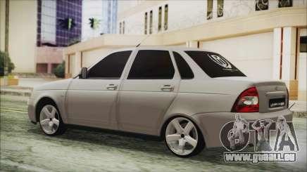 Lada 2170 Priora pour GTA San Andreas