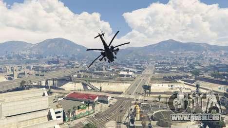 GTA 5 Mi-28 Night hunter Siebter Screenshot