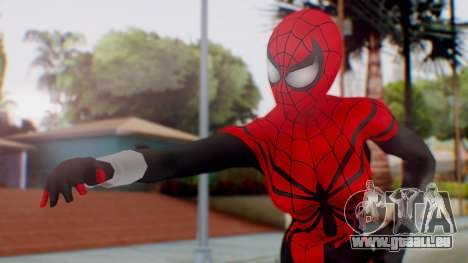 Marvel Heroes Spider-Girl pour GTA San Andreas