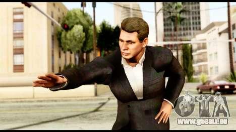 WWE Vince pour GTA San Andreas