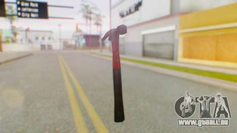 Vice City Hammer für GTA San Andreas
