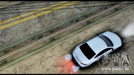 New HD Roads für GTA San Andreas her Screenshot
