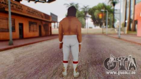 Ricky Steam 1 pour GTA San Andreas troisième écran