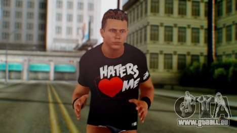 The MIZ 2 für GTA San Andreas