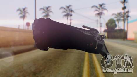 Reaper Weapon - Overwatch pour GTA San Andreas