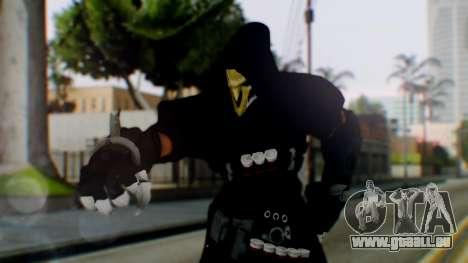 Reaper - Overwatch für GTA San Andreas